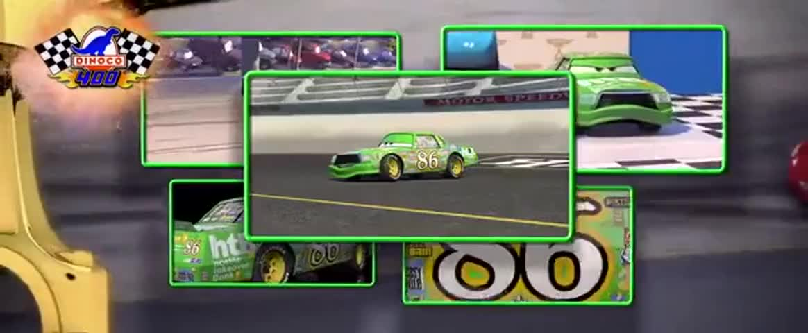 Yarn But The Last Thing He Expected Was Lightning Mcqueen Cars 2006 Video Clips By Quotes Clip Cb1acac6 5a83 489d A29d A7e1f603c5ed Ç´—