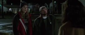 I'm Jay, and this is my hetero life mate, Silent Bob.