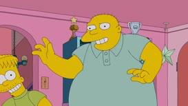 ♪ Lisa, it's your birthday ♪