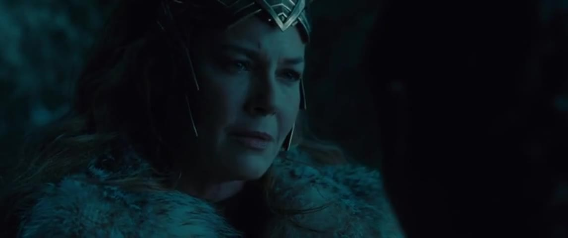 Be careful in the world of men, Diana.