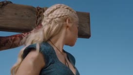 """Clip thumbnail for 'Is it """"we"""" already, Ser Barristan?"""