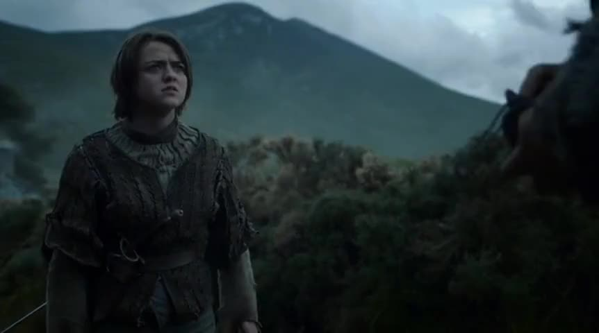 You're the worst shit in the Seven Kingdoms.