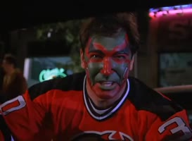 We're the Devils!