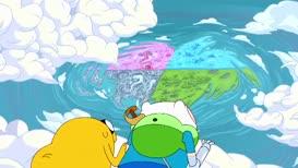 ICE KING: Skyhooks!