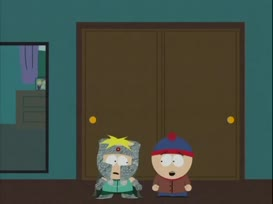 That's fine if you're gay, Butters, I don't care.