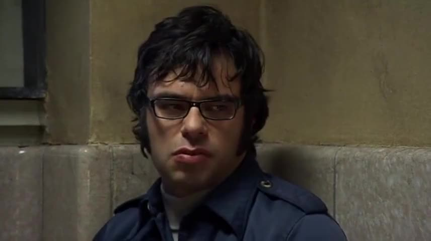 """Quiz for What line is next for """"Flight of The Conchords S01E03""""? screenshot"""