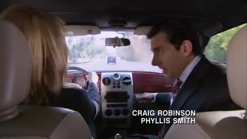 "Yes. Yes. Pattern. ""Pat-turn."" My friend Pat took a turn."