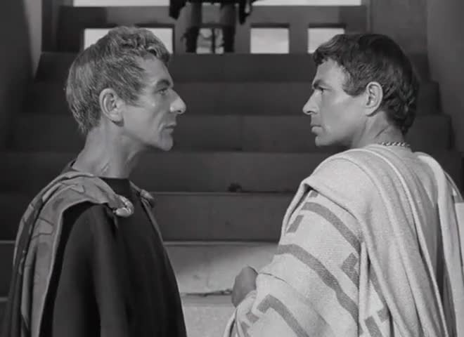The fault, dear Brutus, is not in our stars,