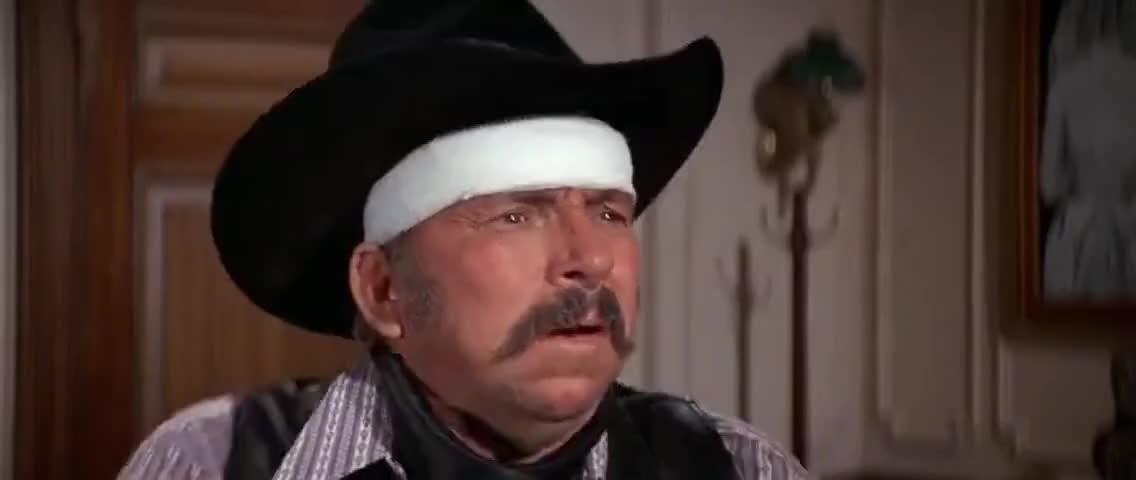 Yarn Ditto Blazing Saddles 1974 Video Clips By Quotes Clip