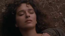 Gabriella Sabatini?