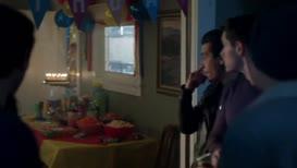 """(BETTY SINGING """"HAPPY BIRTHDAY"""")"""