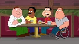 Yeah, Peter, that's disgusting.