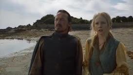 Jaime fucking Lannister.