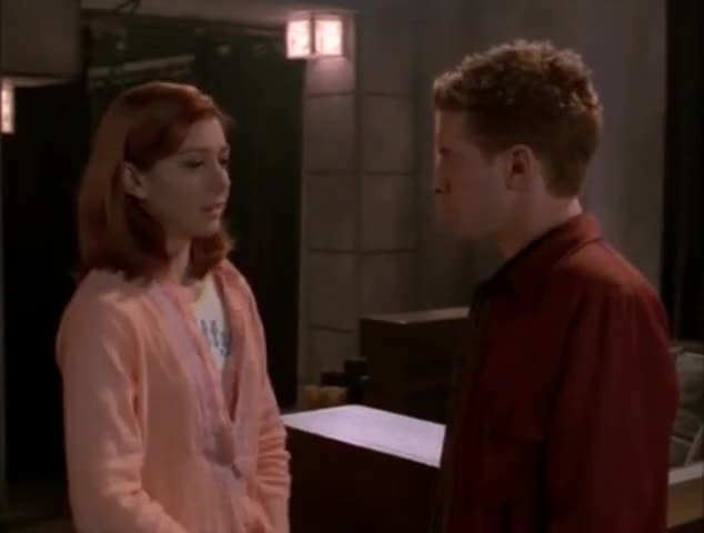 - I feel so guilty. - Guilty?