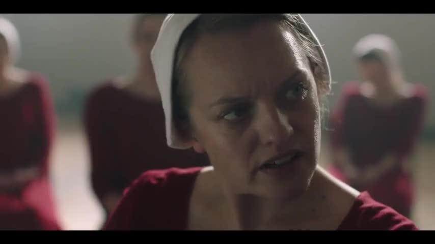 Aunt Lydia.