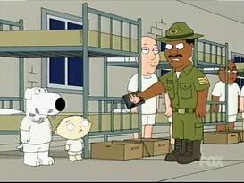 It's so stupid, it's just Garth Brooks in a wig.