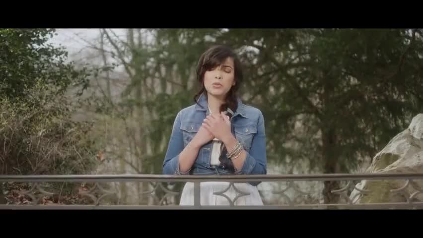 """Quiz for What line is next for """"Indila - Dernière Danse (Clip Officiel)""""? screenshot"""