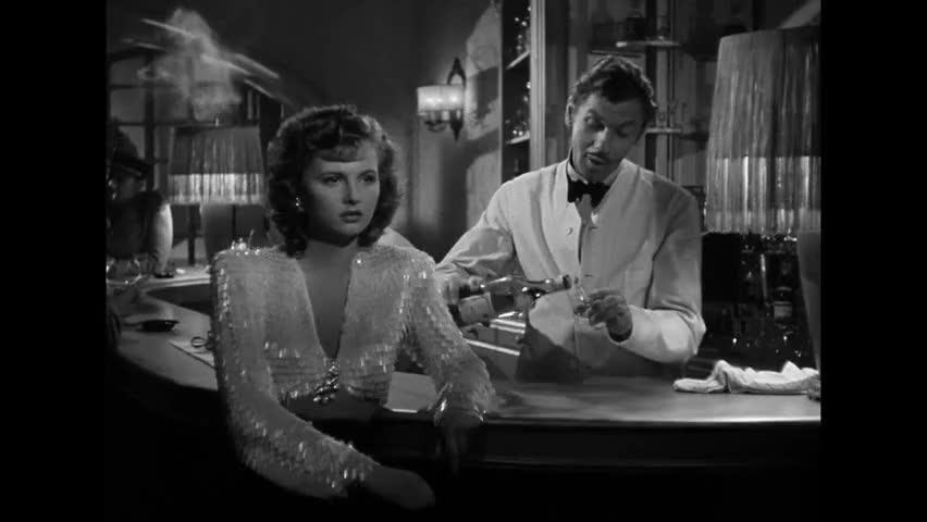 an essay on the movie casablanca Casablanca film review 1 how did the practical constraints imposed by world war ii affect this movie (give 2 examples ) hollywood shifted from an outspoken denial of any overt promotion of the u s involvement in the war to an active on-screen support of that involvement.