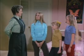 """Quiz for What line is next for """"The Brady Bunch """"?"""