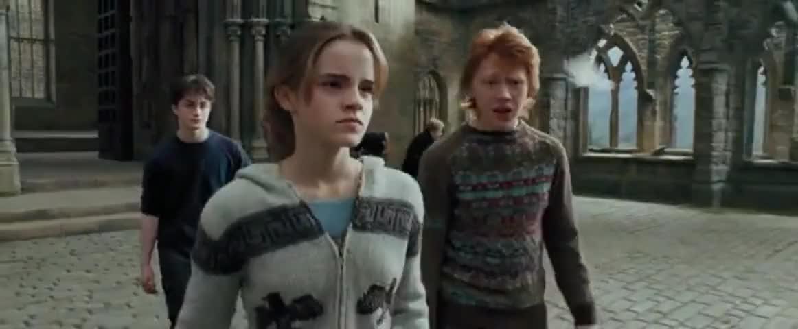 Quiz for Harry Potter Quiz screenshot
