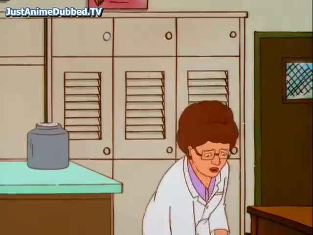 """Quiz for What line is next for """"King of the Hill """"? screenshot"""