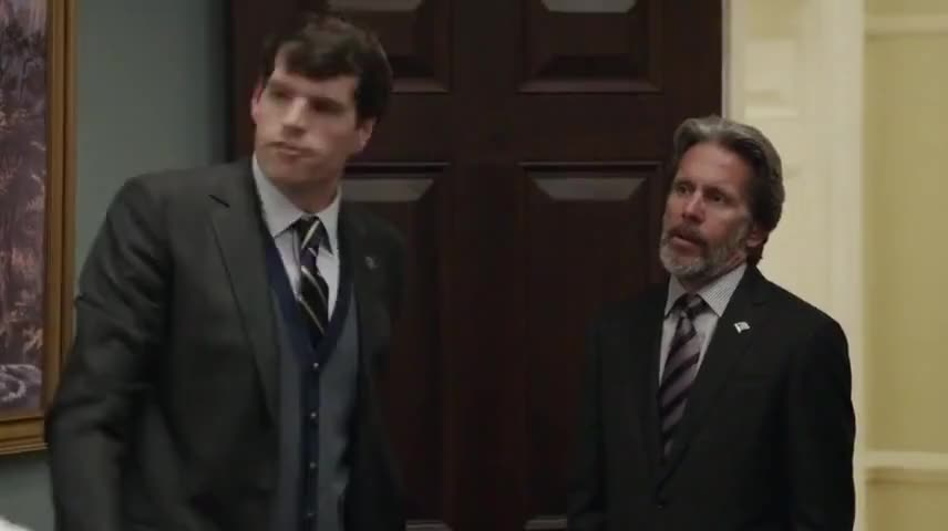 - Fuck you, Dan! - That'll be all, Mr. Ryan.