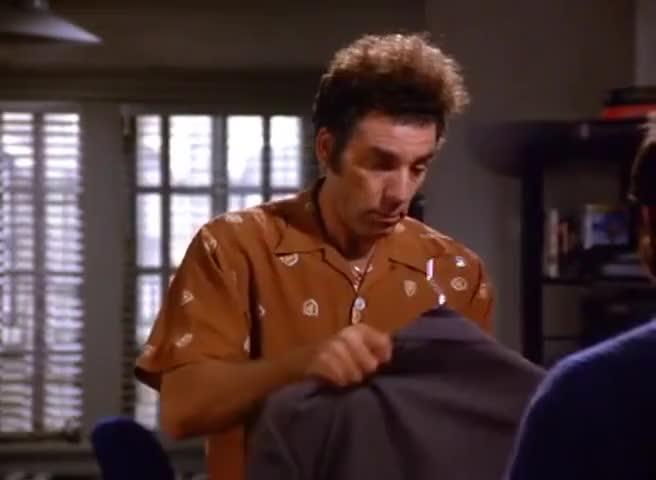 - Hey, Armani, Jerry. - Yes, yes, I heard.