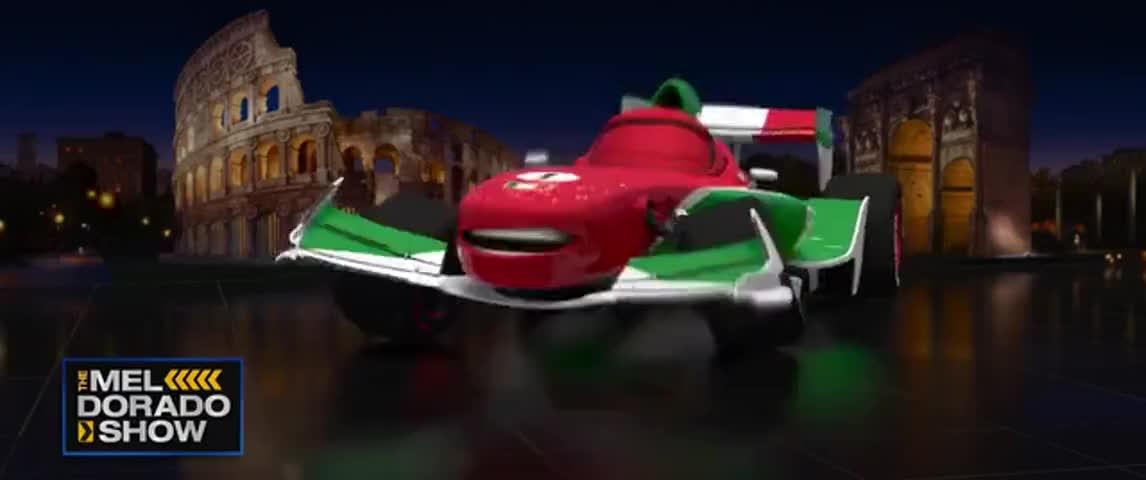 Yarn Cars 2 2011 Video Clips
