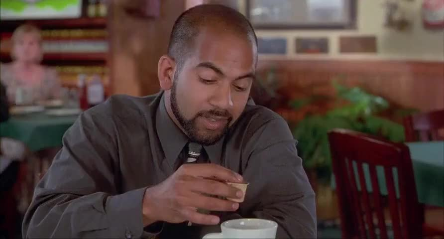 Office Space Fucking A