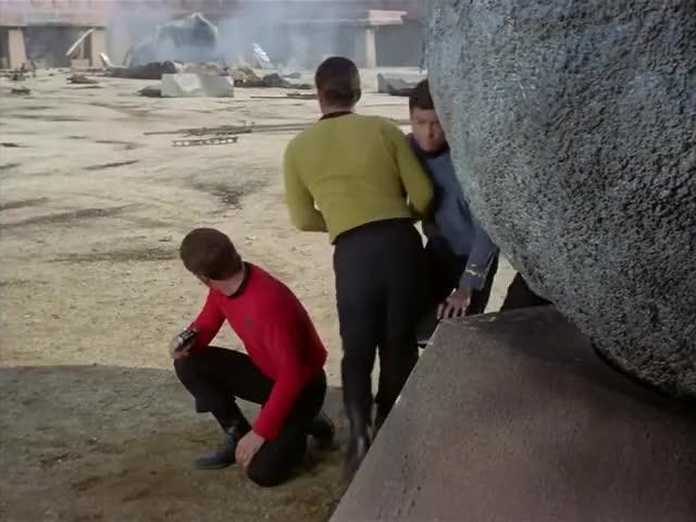 Captain's log, Stardate 3045.6--