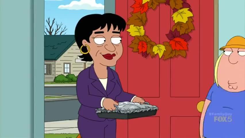 That's a beautiful pantsuit, Ms. Vargas.