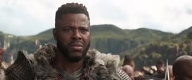 This will be the end of Wakanda.