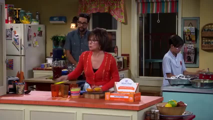 """Quiz for What line is next for """"One Day at a Time 2017 """"? screenshot"""