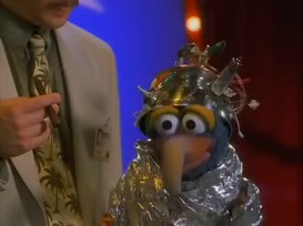 Quiz for Muppets
