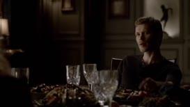Rebekah, love, eat your veggies.