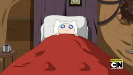 BMO, you're my little angel.