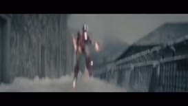 """IRON MAN."""