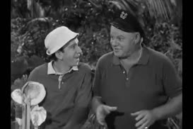 """Quiz for What line is next for """"Gilligan's Island """"?"""