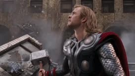 Thor, you got to try and bottleneck that portal.