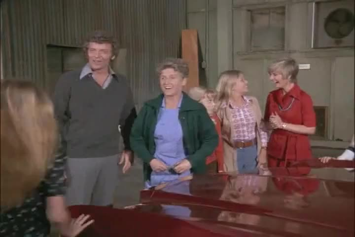 """Quiz for What line is next for """"The Brady Bunch """"? screenshot"""