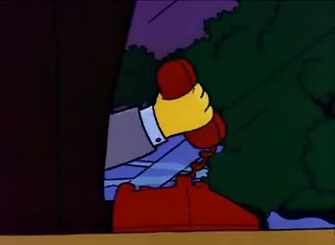 -Hello? Hello? Stupid phone! -Knock it off! I'm here!