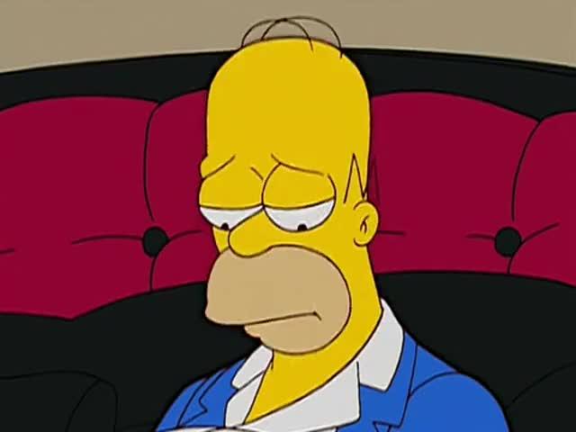 I'm like David Spade without Chris Farley, alone and useless.