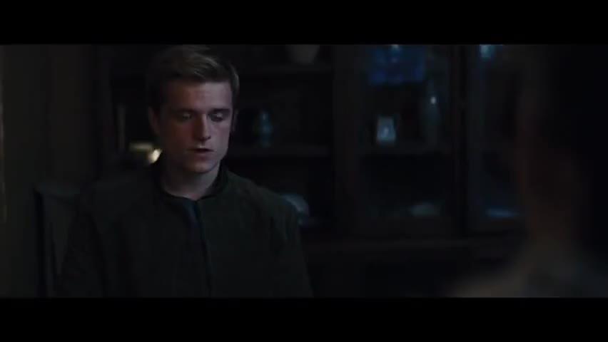 Would you like some bread, Katniss?