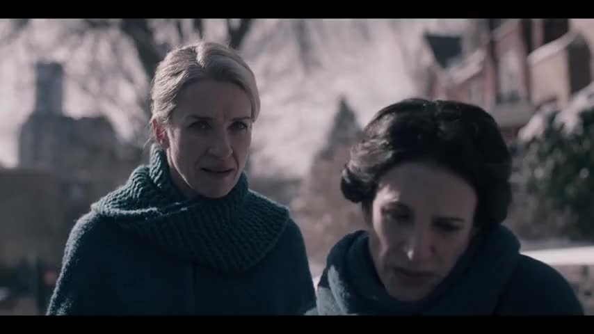 """Quiz for What line is next for """"The Handmaid's Tale """"? screenshot"""