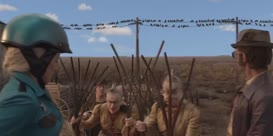 - Pitchforks for everyone! - Who wants a pitchfork?
