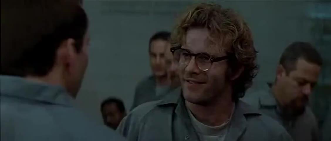 - Burke Hicks. - Oh, yeah.