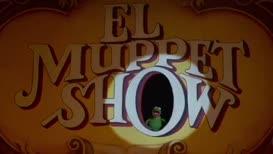It's El Muppet Show,