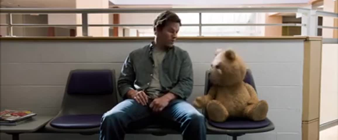 Ted 2 - Movie Page - DVD, Blu-ray, Digital HD, On