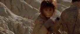 Quiz for Planet of the Apes Quiz
