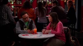 """Quiz for What line is next for """"The Big Bang Theory """"?"""